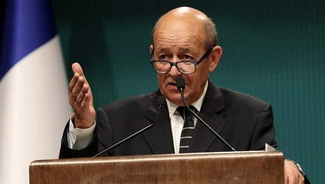 الخارجية الفرنسية: مقترح الحكم الذاتي قاعدة جادة وذات مصداقية