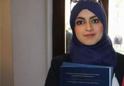 طرد محامية مغربية من محكمة بايطاليا بسبب الحجاب ومجلس الدولة يتدخل