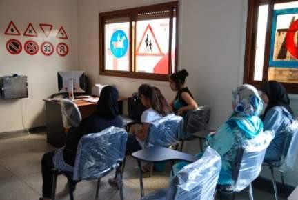 مدارس السياقة في هجوم مضاد على إجراءات بوليف