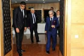 أول تعليق لوالي بنك المغرب بعد دخول قرار تعويم الدرهم حيز التنفيذ