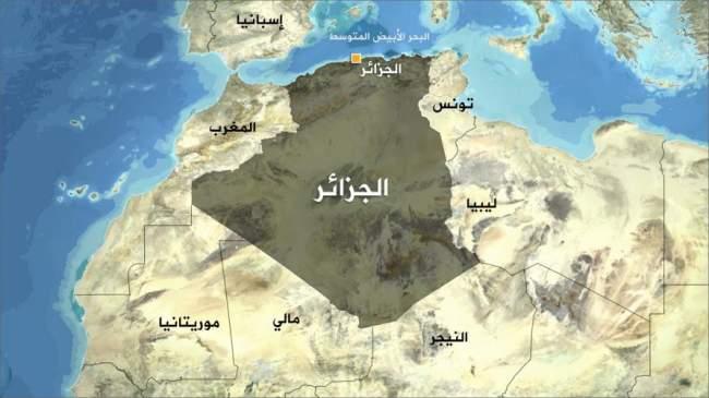 قرار الجزائر في حق 6 نشطاء متهمين بمحاولة الإطاحة بنظام بوتفليقة