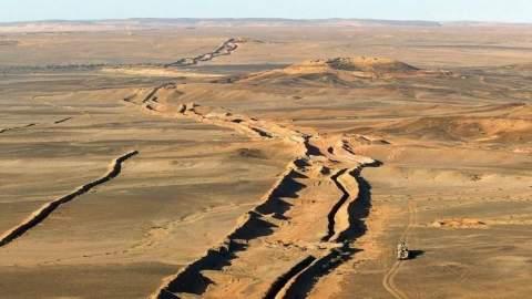 """مستجدات في قضية الصحراء وضربة قوية لجبهة """"البوليساريو"""""""