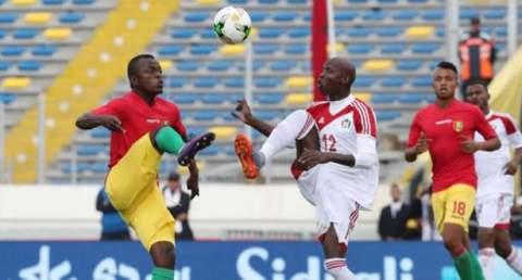 """غينيا تتقدم باعتراض إلى """"الكاف"""" قد يقلب موازين مجموعة المغرب"""