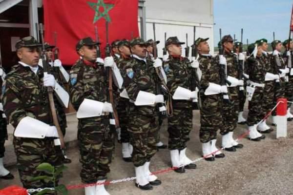 صحيفة جزائرية: المغرب يحشد قواته استعدادا لعملية بالكركرات