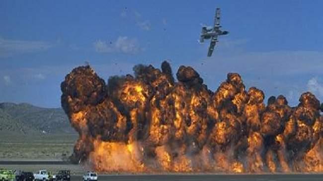 صواريخها تلاحق 100 هدف في وقت واحد..تفاصيل مثيرة عن الطائرة المرعبة التي سيقتنيها المغرب