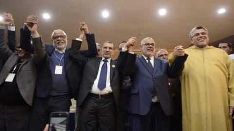 انعقاد أول اجتماع للمجلس الوطني للبيجيدي منذ انتخاب العثماني زعيما