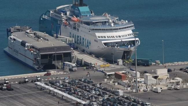 أباطرة المال يقودون مشاريع عملاقة بالقرب من ميناء طنجة المتوسط