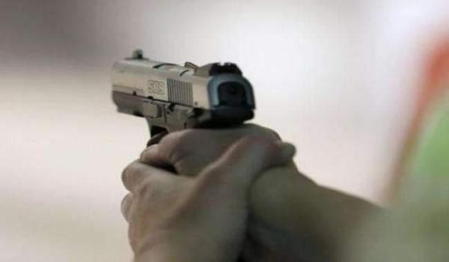 أمن البيضاء يطلق الرصاص الحي على مجرم خطير طعن شرطيا بالبرنوصي