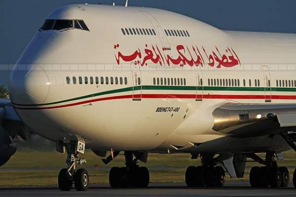 الخطوط الملكية المغربية تسعى لمضاعفة أسطولها في أفق 2020
