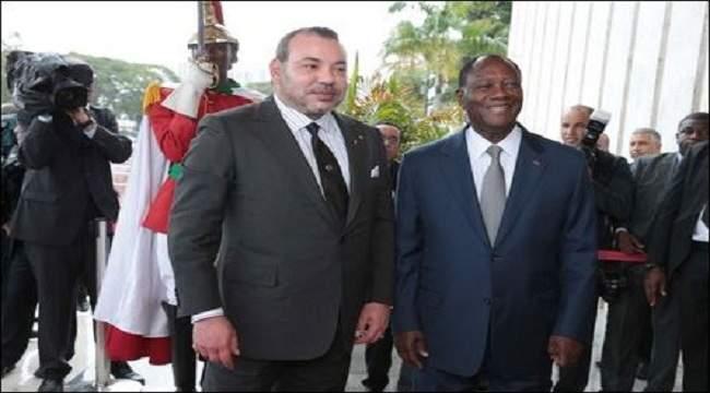 الكوت ديفوار تمهد لطرد الاف المواطنين المغاربة