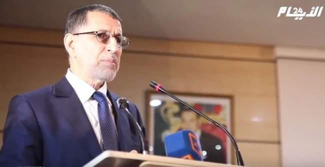 العثماني: إعفاء ابن كيران كان حدثا صعبا ولن نتخلى عن حلفائنا في الحكومة