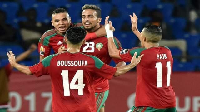 هدف رائع..مهاجم المنتخب المغربي يواصل التألق في فرنسا (+فيديو)