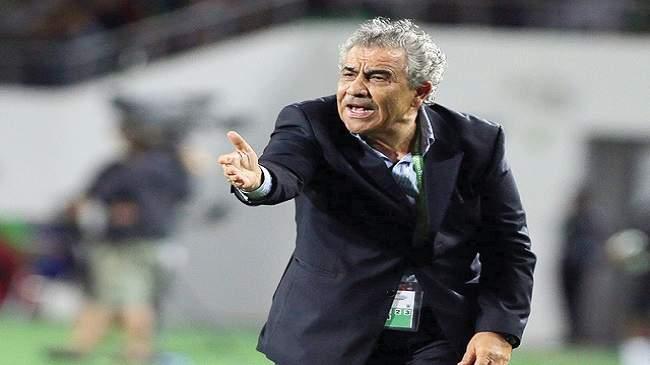 المدرب فوزي البنزرتي يغادر المغرب