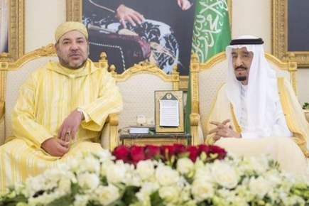 المغرب يرفض المساس بالسعودية وباقي الدول العربية