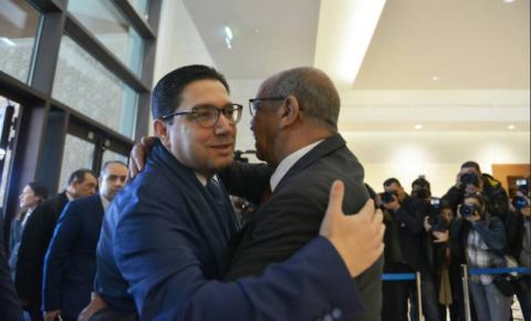 تطورات في علاقات المغرب والجزائر رغم الاتهامات الأخيرة