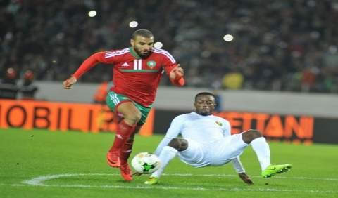 الشان..المغرب ينهي الدور الأول في الصدارة بعد تعادله مع السودان