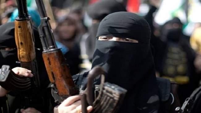 """الإعدام شنقا..محكمة عراقية تدين """"داعشية"""" مغربية"""