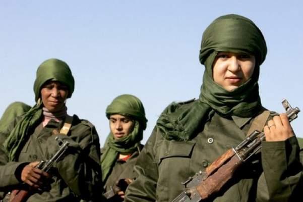 البوليساريو تهدد بالحرب للتغطية على أزماتها