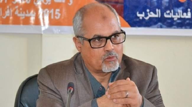 بسبب الخلافات داخل البيجيدي.. المدير العام يستقيل من إدارة الحزب