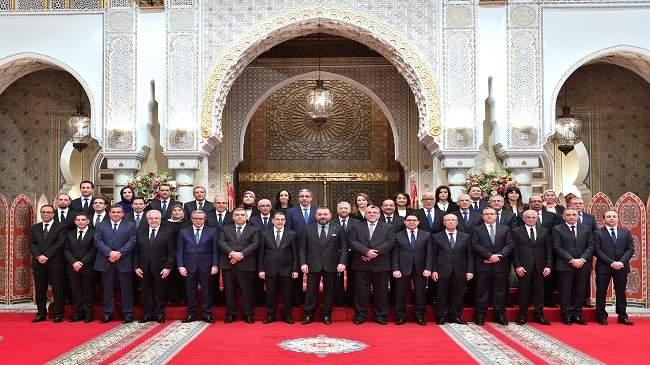 ما لا تعرفونه عن الوزراء الجدد في حكومة العثماني