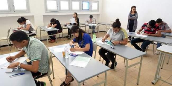 هام للمقبلين على امتحانات الباكالوريا .. الوزارة تضع 19 مرجعا للاختبارات