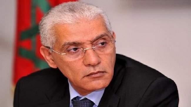 الحكومة تقدم الدعم الكامل لملف ترشيح المغرب لمونديال 2026