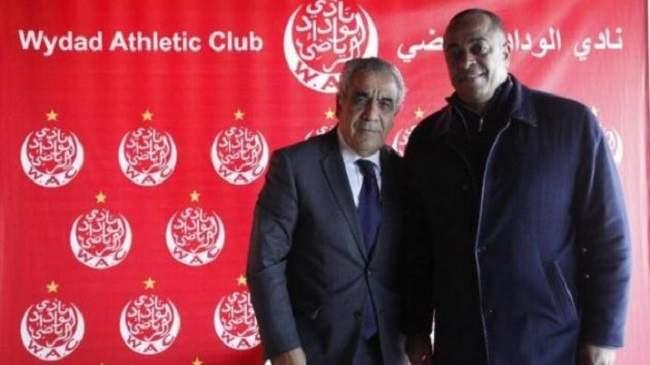 بعد البنزرتي..تونسي آخر ينضم إلى الوداد البيضاوي