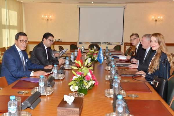 محلل سياسي يعلق على مفاوضات برلين المرتقبة بين المغرب والبوليساريو