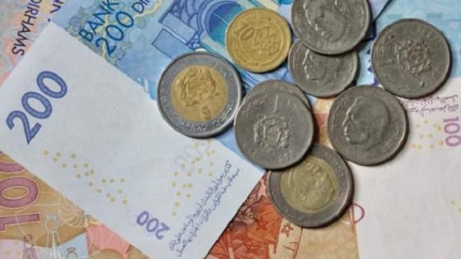 الدرهم في ثاني أسبوع من التعويم..ارتفاع أمام الدولار وانخفاض أمام الأورو