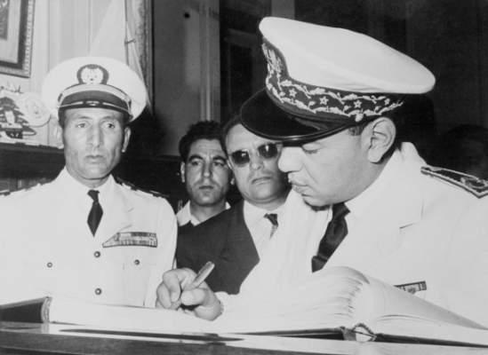 هل الانتقام لموت أوفقير سر العداء بين الجزائر والمغرب؟