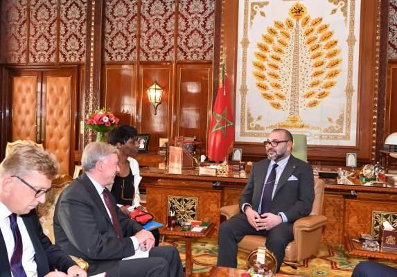 الشرط الذي وضعه الملك محمد السادس قبل أي مفاوضات مع البوليساريو