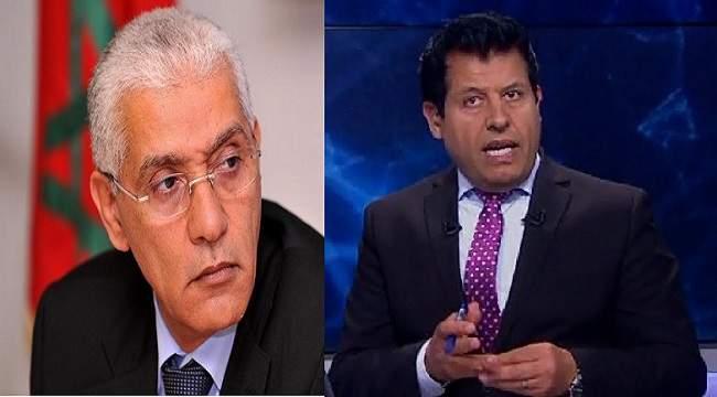 بسبب صلاة الفجر.. صحافي تونسي مشهور يهاجم الوزير الطالبي العلمي (فيديو)