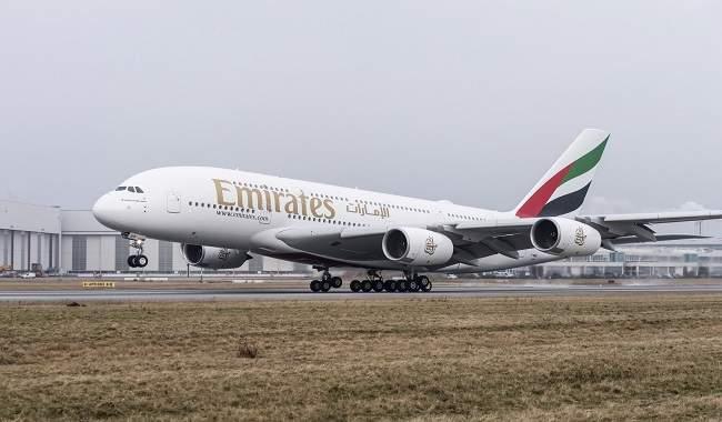 طيران الإمارات تؤكد طلبية لشراء 36 طائرة إيرباص A380