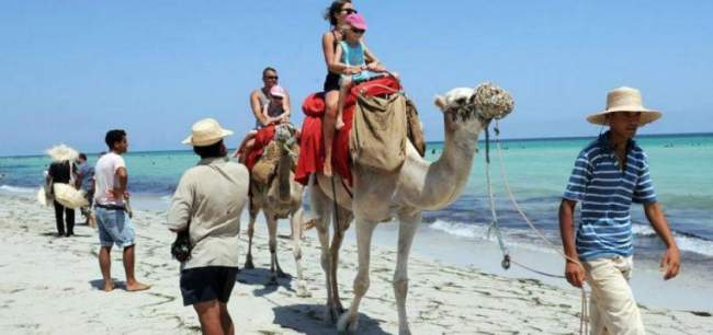 قطاع السياحة بالمغرب يسجل موسما استثنائيا في 2017