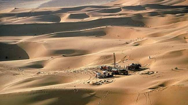 شركة بريطانية تشرع في التنقيب عن النفط نواحي الصويرة