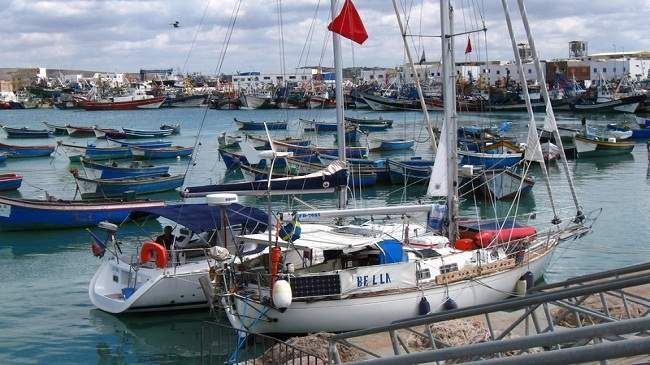 المغرب يقود مفاوضات عسيرة لتجديد اتفاقية الصيد البحري مع الاتحاد الأوروبي