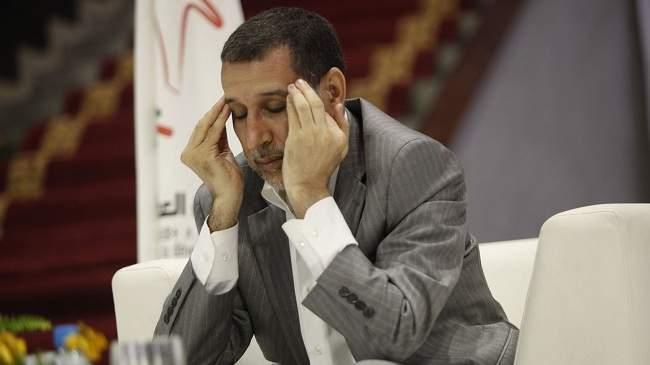 العثماني: أعرف سبب غياب وزراء الأحرار ووزير واحد لم يعتذر