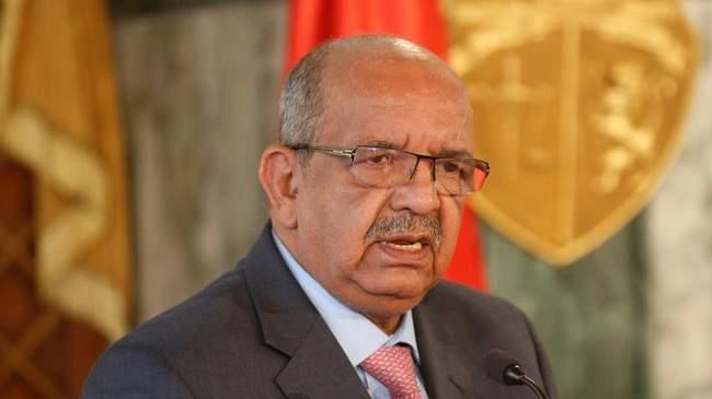 وزير الخارجية الجزائري يطير إلى برلين للقاء المبعوث الأممي هورست كوهلر