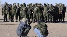 تفاصيل الحرب الداهمة التي يوجد المغرب على خطها الأمامي