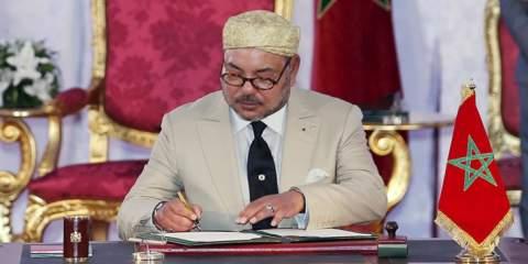 تفاصيل رسالة الملك محمد السادس إلى رئيس غامبيا
