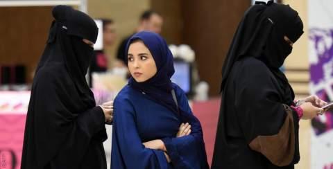 لأول مرة..السعودية تسمح للمرأة بممارسة هذا العمل دون موافقة ولي الأمر