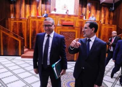أجور هؤلاء المسؤولين تفوق أجور الوزراء المغاربة