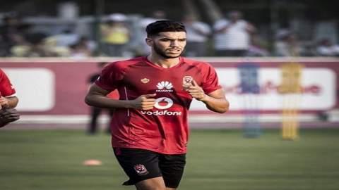 نادي سعودي يرصد 8 مليارات للتعاقد مع المغربي أزارو والأهلي المصري يرد