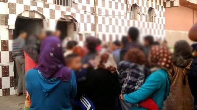 المحكمة تصدر قرارها في حق كسال ضاجع زوجة زميله داخل حمام شعبي