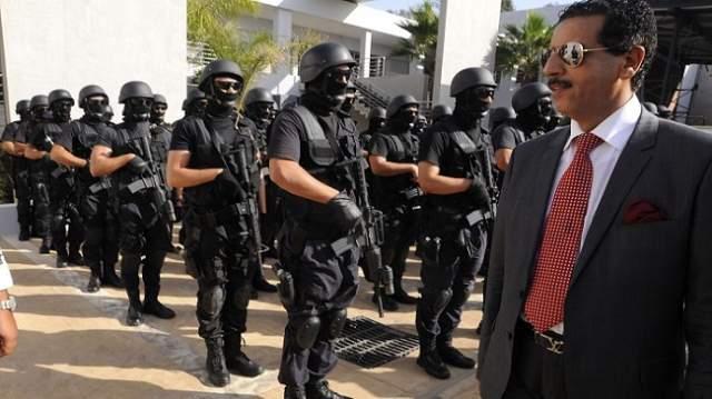 ضباط مغاربة في روسيا لأجل مهمة خاصة بالمونديال