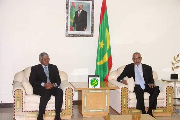 البوليساريو وموريتانيا تكشفان تطورات جديدة حول قضية الصحراء
