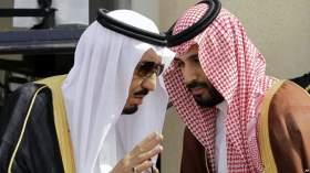 زلزال جديد بالسعودية يضرب وزارة الدفاع والديوان الملكي