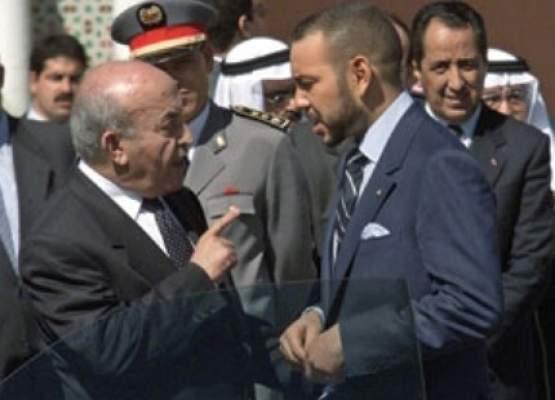 عبد الرحمان اليوسفي: عندما أبلغني الملك أنه سيعين إدريس جطو وزيرا أولا