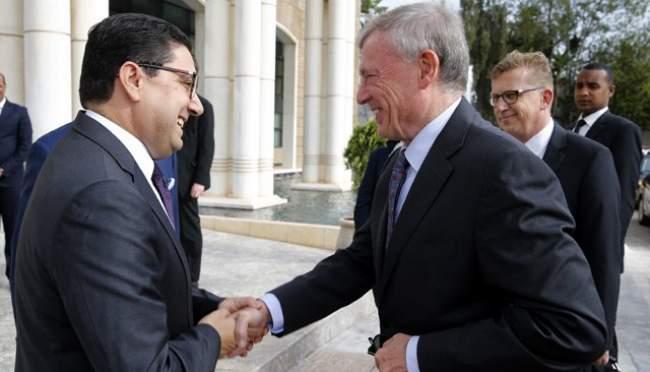 المغرب يكشف تطورات جديدة في قضية الصحراء وكوهلر يحل بإسبانيا!