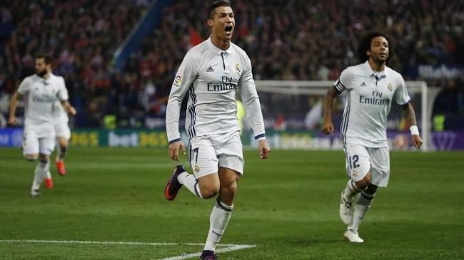 سجل 17 هدفا في عشر مباريات.. إليكم سر انتفاضة رونالدو الأخيرة !